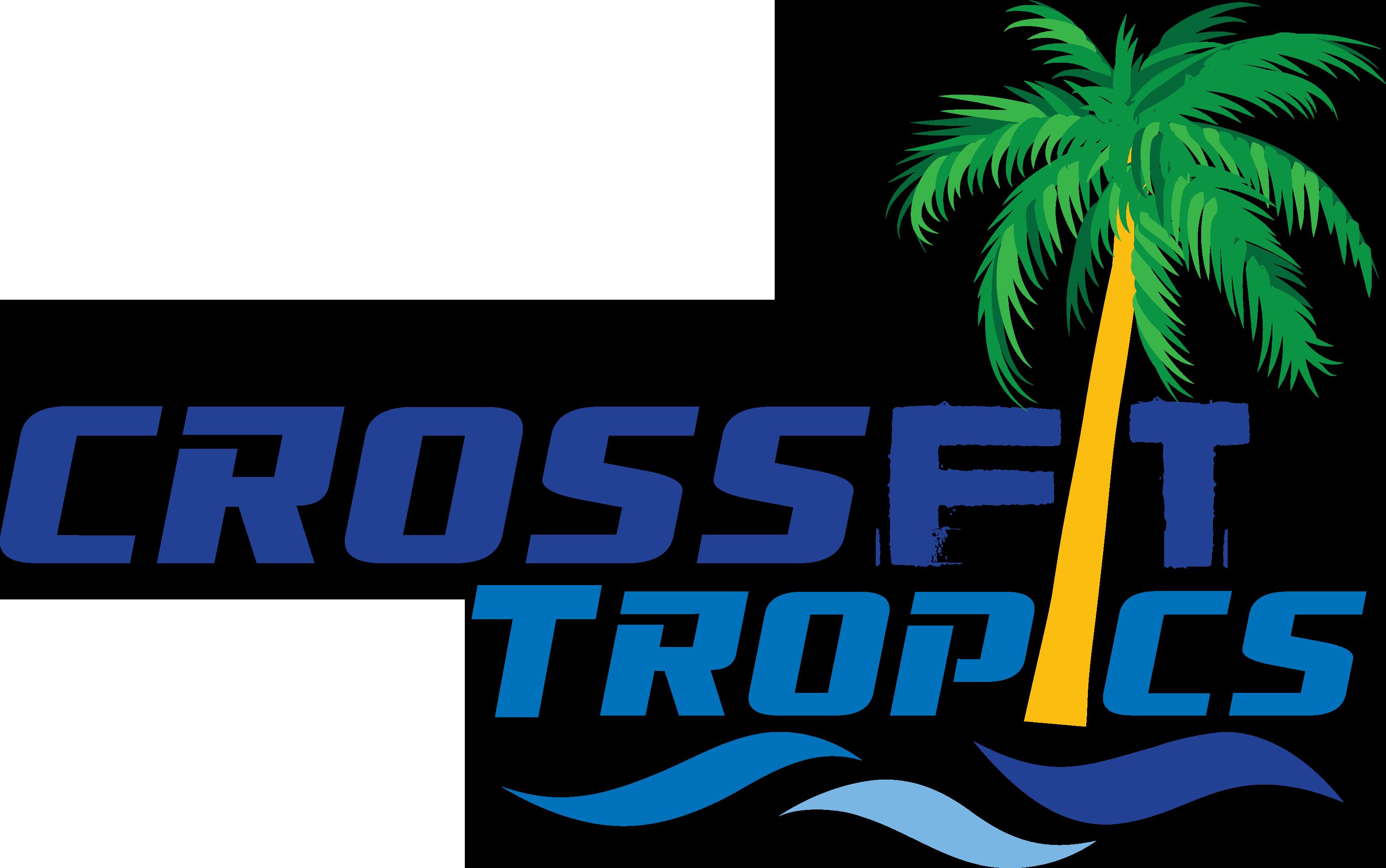 Crossfit Tropics